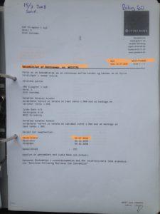 13, bilag 60 swap rentefastsættelse til bilag 31 W015776 15 07 2008 Hvorfor Bestyrelsen udsætter aktionærerne i jyske bank for denne her bedrageri sag Det må i spørger Anders Dam Om OM JYSKE BANKS MEDARBEJDER OG KONCERN LEDERNE KENDER TIL ÆRLIGHED HÆDERLIGHED TROVÆRDIGHED ? PAS det er et svært spørgsmål https://www.jyskebank.dk/omjyskebank/organisation/koncernledergruppe :-) DEN DANSKE BANK, JYSK EBANK UNDERSØGES FOR IMOD BANKENS KUNDE Svindlen kunne lade sig gøre, da udnyttelsen blev lagt ind og sat i system, mens kunde var langtidssyg efter blandt andet en hjerneblødning Og her efter var kunden er nemt offer for jyske banks ansatte, som sikkert troede det var et tag selv bord. MEN JYSKE BANKS ANSATTE HELT OP TIL KONCERNLEDELSEN TO GRUELIG FEJL AF DERES OFFER SOM BÅDE KOM SIG OG OPKLAREDE BEDRAGET At Jyske Bank ved manipulation, og kraftig vildledning kunne snyde og bedrage kunde, var så perfekt udført at selv ikke kundes advokater fatted, den mindste mistanke, til at jyske bank lavede svig, ved at lyve om lån der ikke fandtes, og har fjernet bilag samt misbrugt bilag, ændret i bilag - HVAD SKAL VI GØRE; JO VI RÅBER OP OG VIL HAVE EN DOM OVER JYSKE BANK FOR SVIG :-) § 279. For #bedrageri § 280. For #mandatsvig § 281. For #afpresning § 282. For #åger § 283. For #skyldnersvig Kunde der er blevet udsat for bedrageri gennem 10 år af jyske bank, fortæller hvordan han har forsøgt at få koncernledelsen i jyske bank til at tale med ham Alle i koncernen nægter at svare, men vælger at fortsætte dette meget grove bedrageri, selv om ledelsen mindst har været bekendt med svindel i over 2 år. Et #bedrageri som den samlede koncern ledelse ikke tager afstand fra, og derfor støtter bestyrelsen fortsat bedrageri af lille #virksomhed :-) #Bestyrelsen i #jyskebank #SvenBuhrkall #KurtBligaardPedersen #RinaAsmussen #PhilipBaruch #JensBorup #KeldNorup #ChristinaLykkeMunk #JohnnyChristensen #MarianneLillevang #AndersDam #NielsErikJakobsen #PerSkovhus #PeterSchleidt #Nykredit #MetteEgholmN