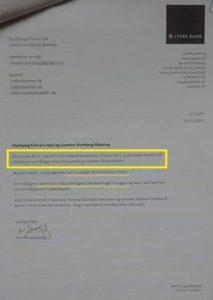 23-05-2016 mail fra morten ulrik gade Hvorfor Bestyrelsen udsætter aktionærerne i jyske bank for denne her bedrageri sag Det må i spørger Anders Dam Om OM JYSKE BANKS MEDARBEJDER OG KONCERN LEDERNE KENDER TIL ÆRLIGHED HÆDERLIGHED TROVÆRDIGHED ? PAS det er et svært spørgsmål https://www.jyskebank.dk/omjyskebank/organisation/koncernledergruppe :-) DEN DANSKE BANK, JYSK EBANK UNDERSØGES FOR IMOD BANKENS KUNDE Svindlen kunne lade sig gøre, da udnyttelsen blev lagt ind og sat i system, mens kunde var langtidssyg efter blandt andet en hjerneblødning Og her efter var kunden er nemt offer for jyske banks ansatte, som sikkert troede det var et tag selv bord. MEN JYSKE BANKS ANSATTE HELT OP TIL KONCERNLEDELSEN TO GRUELIG FEJL AF DERES OFFER SOM BÅDE KOM SIG OG OPKLAREDE BEDRAGET At Jyske Bank ved manipulation, og kraftig vildledning kunne snyde og bedrage kunde, var så perfekt udført at selv ikke kundes advokater fatted, den mindste mistanke, til at jyske bank lavede svig, ved at lyve om lån der ikke fandtes, og har fjernet bilag samt misbrugt bilag, ændret i bilag - HVAD SKAL VI GØRE; JO VI RÅBER OP OG VIL HAVE EN DOM OVER JYSKE BANK FOR SVIG :-) § 279. For #bedrageri § 280. For #mandatsvig § 281. For #afpresning § 282. For #åger § 283. For #skyldnersvig Kunde der er blevet udsat for bedrageri gennem 10 år af jyske bank, fortæller hvordan han har forsøgt at få koncernledelsen i jyske bank til at tale med ham Alle i koncernen nægter at svare, men vælger at fortsætte dette meget grove bedrageri, selv om ledelsen mindst har været bekendt med svindel i over 2 år. Et #bedrageri som den samlede koncern ledelse ikke tager afstand fra, og derfor støtter bestyrelsen fortsat bedrageri af lille #virksomhed :-) #Bestyrelsen i #jyskebank #SvenBuhrkall #KurtBligaardPedersen #RinaAsmussen #PhilipBaruch #JensBorup #KeldNorup #ChristinaLykkeMunk #JohnnyChristensen #MarianneLillevang #AndersDam #NielsErikJakobsen #PerSkovhus #PeterSchleidt #Nykredit #MetteEgholmNielsen Siger de ikke vil lever