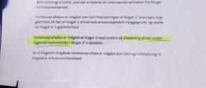 sagen i ankenævnet 3282013 Jyske bank påstår der er optaget et underliggende lån 1 Hvorfor Bestyrelsen udsætter aktionærerne i jyske bank for denne her bedrageri sag Det må i spørger Anders Dam Om OM JYSKE BANKS MEDARBEJDER OG KONCERN LEDERNE KENDER TIL ÆRLIGHED HÆDERLIGHED TROVÆRDIGHED ? PAS det er et svært spørgsmål https://www.jyskebank.dk/omjyskebank/organisation/koncernledergruppe :-) DEN DANSKE BANK, JYSK EBANK UNDERSØGES FOR IMOD BANKENS KUNDE Svindlen kunne lade sig gøre, da udnyttelsen blev lagt ind og sat i system, mens kunde var langtidssyg efter blandt andet en hjerneblødning Og her efter var kunden er nemt offer for jyske banks ansatte, som sikkert troede det var et tag selv bord. MEN JYSKE BANKS ANSATTE HELT OP TIL KONCERNLEDELSEN TO GRUELIG FEJL AF DERES OFFER SOM BÅDE KOM SIG OG OPKLAREDE BEDRAGET At Jyske Bank ved manipulation, og kraftig vildledning kunne snyde og bedrage kunde, var så perfekt udført at selv ikke kundes advokater fatted, den mindste mistanke, til at jyske bank lavede svig, ved at lyve om lån der ikke fandtes, og har fjernet bilag samt misbrugt bilag, ændret i bilag - HVAD SKAL VI GØRE; JO VI RÅBER OP OG VIL HAVE EN DOM OVER JYSKE BANK FOR SVIG :-) § 279. For #bedrageri § 280. For #mandatsvig § 281. For #afpresning § 282. For #åger § 283. For #skyldnersvig Kunde der er blevet udsat for bedrageri gennem 10 år af jyske bank, fortæller hvordan han har forsøgt at få koncernledelsen i jyske bank til at tale med ham Alle i koncernen nægter at svare, men vælger at fortsætte dette meget grove bedrageri, selv om ledelsen mindst har været bekendt med svindel i over 2 år. Et #bedrageri som den samlede koncern ledelse ikke tager afstand fra, og derfor støtter bestyrelsen fortsat bedrageri af lille #virksomhed :-) #Bestyrelsen i #jyskebank #SvenBuhrkall #KurtBligaardPedersen #RinaAsmussen #PhilipBaruch #JensBorup #KeldNorup #ChristinaLykkeMunk #JohnnyChristensen #MarianneLillevang #AndersDam #NielsErikJakobsen #PerSkovhus #PeterSchleidt #Nykredi